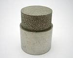 SUS焼結(多孔質)金属 ポーラス 60μ