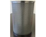 焼結金網 補強 溶接 加工