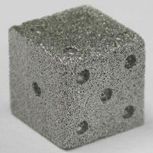 ステンレス(SUS)焼結金属フィルター