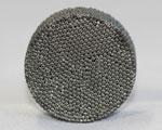 チタン多孔質焼結金属