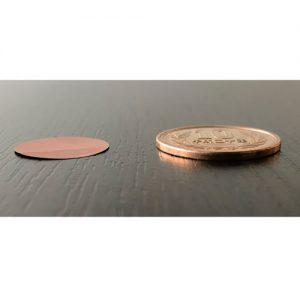 銅焼結体【極薄0.5mm】