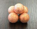 銅 多孔質 ボール