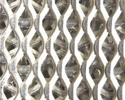 アルミニウム積層焼結金属(5層)