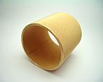 ブロンズ(BC)製焼結金属フィルターエレメントのパイプ
