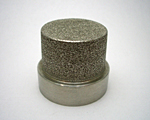 SUS焼結金属の同時焼結