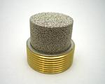 BC製焼結金属フィルターエレメントの同時焼結(フレームアレスター)