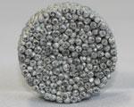 多孔質アルミニウム焼結金属