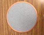 ファイバー焼結 銅枠