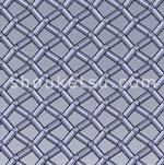 焼結金網に使用する平織金網の3次元イメージ