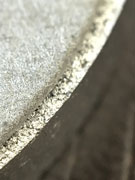 ファイバー焼結と粉末焼結の同時焼結