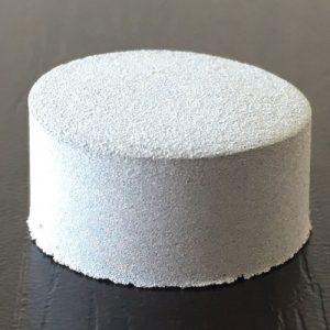 アルミニウム粉末の多孔質焼結金属