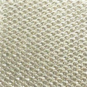アルミニウムの焼結金属(多孔質金属)