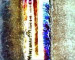 ファイバー焼結体の溶接