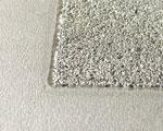 SUS粉末焼結とSUS金具の溶接