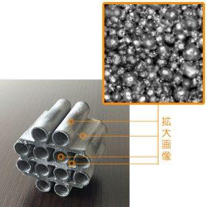 SUS焼結金属フィルターエレメント