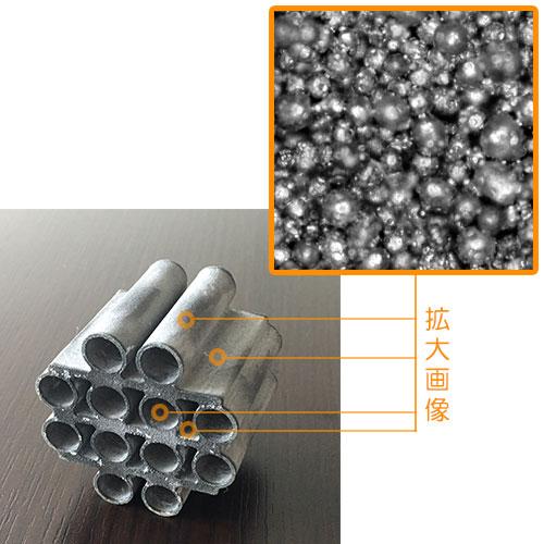 SUS430L焼結金属