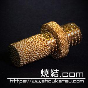 ブロンズ焼結金属フィルター